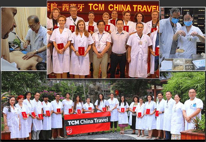 viajes practicas mtc acupuntura china